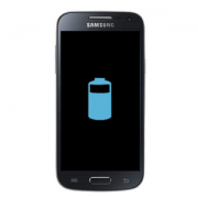Galaxy S4 Mini Byta batteri