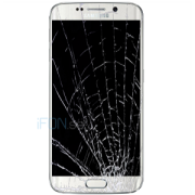 Galaxy S6 Edge Byta glas