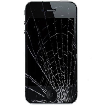 iPhone 4s byta glas