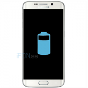 galaxy s6 edge byta batteri
